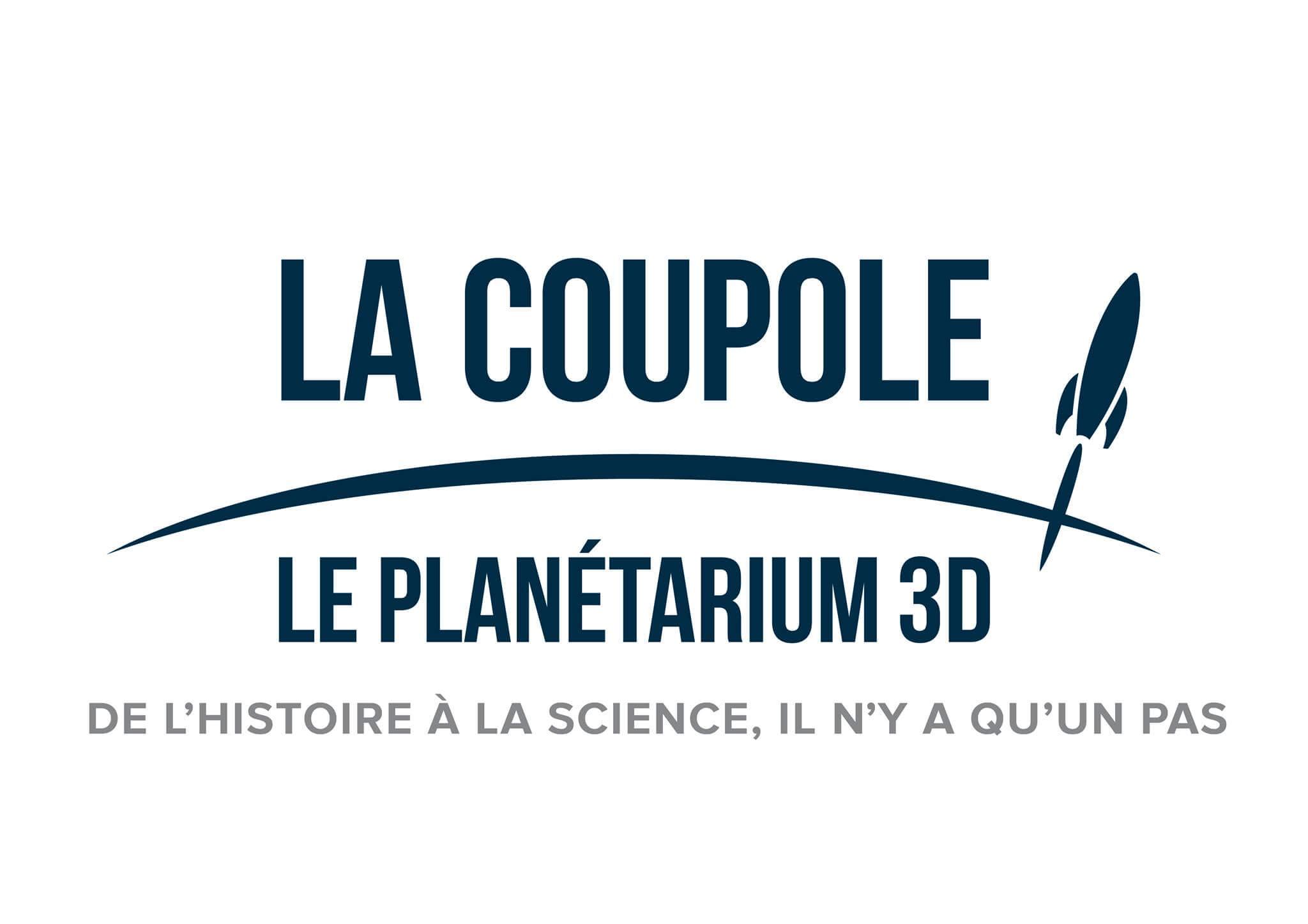 Lien vers le site lacoupole-france.com