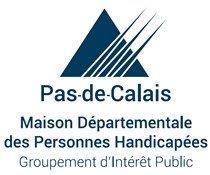 Lien vers le site MDPH en ligne du Pas-de-Calais